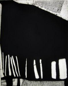 Kim Van Someren-  Big Fort 1, 2010 - Intaglio etching/aquatint 18x 14