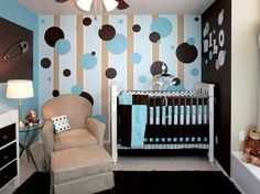 Future baby room ideas