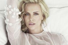 Munro Studio - Tom Munro - Charlize Theron for Christian Dior