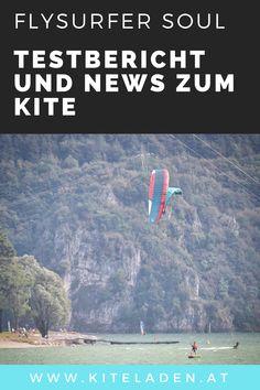 Der Kite ist wie von Flysurfer gewohnt top verarbeitet und lässt weder an Land noch am Wasser Wünsche offen. Wir empfehlen den Flysurfer Soul an alle Könnerstufen mit Twintip. Darüber hinaus empfehlen wir den Soul vor allem an Kitefoil Einsteiger und auch Foiler mittlerer Könnerstufen. #flysurfer #soul #kite #kitefoilen
