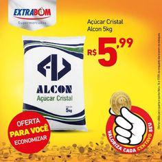 Encartes de Supermercados: Encarte Extrabom - válido até 17/09