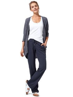 Midtown Trouser Product Image