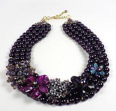 T's Accessories - Multi-Strand Statement Necklace, $59.99 (http://www.tsaccessories.com/multi-strand-statement-necklace/)