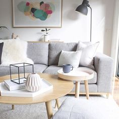 #Kmart stockholm side table in this lovely room by @heidi_lisa_loves