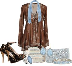 """""""Bling a Little To the Office"""" by jodilambdin ❤ liked on Polyvore"""