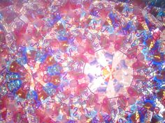 万華鏡*Kaleidoscope