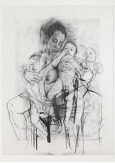 Gagosian Gallery - Jenny Saville