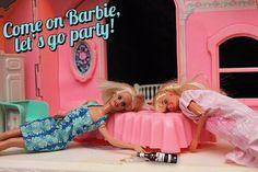 Kate and barbie tranny movie