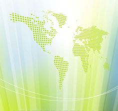 World Map Vertical Lines Abstract Background - http://www.welovesolo.com/world-map-vertical-lines-abstract-background/