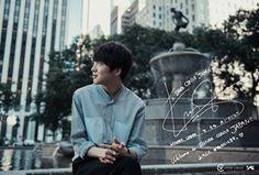 KANG SEUNGYOON x WINNER 2014 S/S