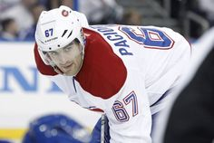 Q & A with Max Pacioretty of the Montreal Canadiens - http://thehockeywriters.com/q-a-with-max-pacioretty-of-the-montreal-canadiens/