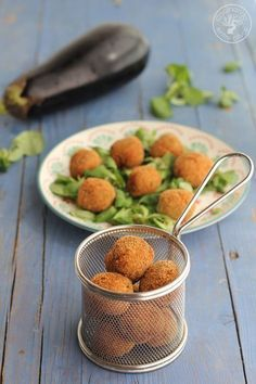 Cocina – Recetas y Consejos Vegetarian Recipes Easy, Veggie Recipes, Cooking Recipes, Healthy Recipes, Aperitivos Finger Food, Food Porn, Good Food, Yummy Food, Eggplant Recipes