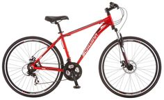 Now available from Bargains Delivered!  Schwinn 700C Unis... at http://www.bargainsdelivered.com/products/schwinn-700c-unisex-gtx-2-cross-commuter-bike-bicycle-red?utm_campaign=social_autopilot&utm_source=pin&utm_medium=pin