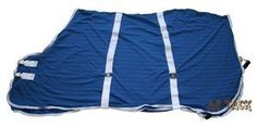 """Mesh Fly Sheet Royal Blue, 72"""" by AJ. $34.00. Premium summer fly sheet. Made with 100% soft poly nylon mesh protect your horse against sun, heat and insects.To Measure Your Horse: Measure from the center of your horse's chest, along the side of the barrel to the point just before the tail. This is your horse's blanket size. If your horse is between sizes, round up to the next size."""