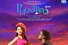 Phuntroo (2016) First Day (Friday) Box Office Collection