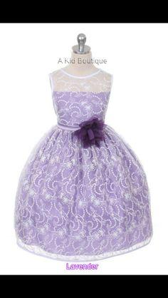 Love love love this!! Flower girl dress for my girls!