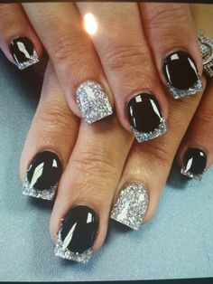 Think I will do this on my nails today