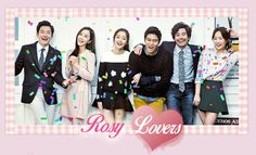 ❤️Rosey Lovers - The story of a college student couple who unintentionally becomes parents and realize the true meaning of love and life. Jang Mi is an immature mama's girl who grew without experiencing any hardship in life. Unlike her parents' will to marry her off to a promising man they choose for her, Jang Mi has the hope to marry someone she falls madly in love with.