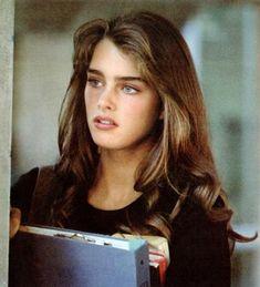Brooke Shields, 1981