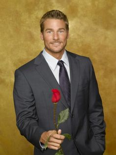 THE BACHELOR:  Brad Womack did not pick either girl at the end (2007)