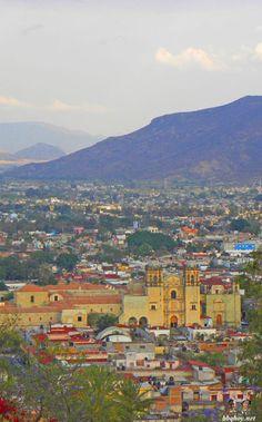 Oaxaca, Mexico. Nice