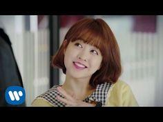 Kim Chung Ha (I.O.I) - 두근두근 Pit-A-Pat (Strong Woman Do Bong Soon OST) [Music Video] - YouTube