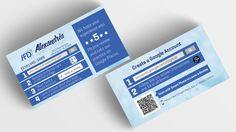 Progressive Dental Print Design - Alexandria Family Dental Google Cards