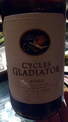 CYCLES GLANDIATOR Cycling, Wine, Drinks, Bottle, Drinking, Biking, Beverages, Bicycling, Flask