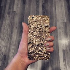 Gold Elemental Case for iPhone 6. Gold iPhone 6 Cases.