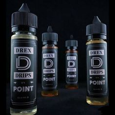 On Point by Drex ... eJuice distributor   http://vaperanger.com/products/on-point-by-drex-drips-e-liquid?utm_campaign=social_autopilot&utm_source=pin&utm_medium=pin