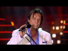 ESE TIPO SOY YO Roberto Carlos - YouTube