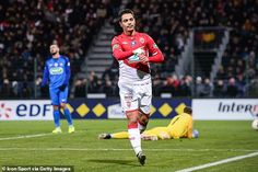 French stars set to be a hot property in the Premier League as Ligue 1 clubs look to claw back cash World Football, College Football, Transfer Window, Old Trafford, European Football, Arsenal Fc, Everton, Manchester City, Olympic Games