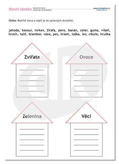 Teaching English, Worksheets, Alphabet, Homeschool, Crafts For Kids, Language, Classroom, Activities, Education