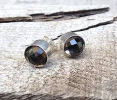 Image result for cabochon tube ring setting