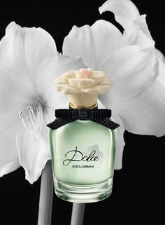 I'm head over heels in love with the newest DolceGabbana fragrance, Dolce  Gabbana Dolce Eau De Parfum