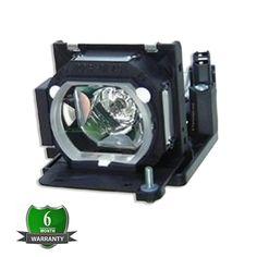 #VLT-XL6LP #OEM Replacement #Projector #Lamp with Original Ushio Bulb