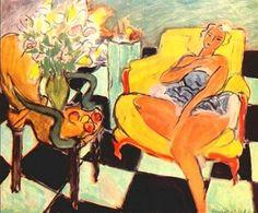 1942 Henri Matisse