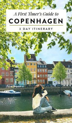 the best copenhagen itinerary whether you have 3 days in denmark or 2 weeks! copenhagen travel guide, denmark itinerary, copenhagen denmark, copenhagen denmark things to do,-- Tanks that Get Around is an online store offering a selection of f Copenhagen Travel, Copenhagen Denmark, Stockholm Sweden, Cool Places To Visit, Places To Travel, Travel Destinations, Travel Humor, Funny Travel, Travel Photography