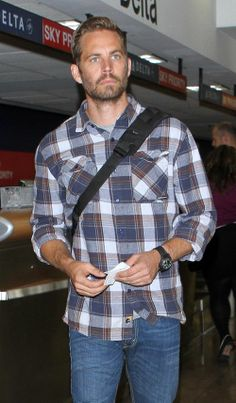 Paul Walker has resided in Huntington Beach and Santa Barbara, California, where he surfed every day he was at home.
