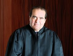 Supreme Court Justices | Supreme Court Justice Antonin Scalia was one of the justices making ...