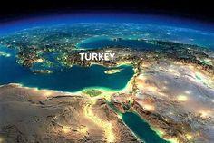 #BenimÜlkem ♥♥♥ #MyCountry  ♥ #Turkey