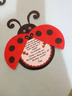 Party Diy Decorations Event & Party 10pcs Red Ladybug Name Number Table Place Card Holder For Wedding Party Birthday Venue Decoration Online Discount