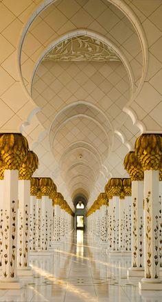 The Grand Mosque - sandtasticphotos