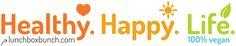 Healthy. Happy. Life. | Vegan Blog | Vegan Recipes  Loads of yummy looking stuff here