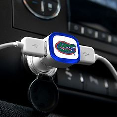Florida Gators USB Car Charger