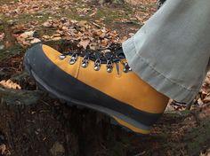 Sprzęt / męskie zimowe buty trekingowe: McArthur C13-M-TL-19-YL test