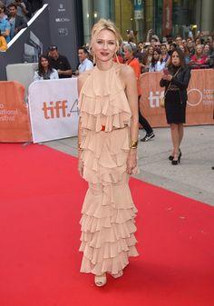 Naomi Watts Photos - 2015 Toronto International Film Festival - 'Demolition' Premiere and Opening Night Gala - Arrivals - Zimbio