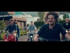 ▶ Milky Chance - Flashed Junk Mind (official) - YouTube    I love listening to his music. His videos are interesting and enjoyable! #5Stars #ChillMusic #MilkyChance
