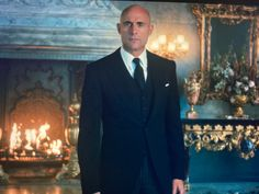 Mark Strong, Formal, Style, Preppy, Swag, Outfits