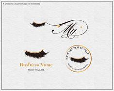 Eyes Premade Logo Design,Lash Logo, Lash Extension Logo, Brow Logo, Premade, Eyelash Logo Design, Logo,  Watermark logo,  Makeup Artist Logan, Eyelash Logo, Lashes Logo, Photography Logo Design, Business Names, Background Images, Etsy, Extensions, Photography Logos